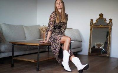 Camille, ex-mannequin, blonde et enquêtrice : bien se connaître pour une plus jolie peau
