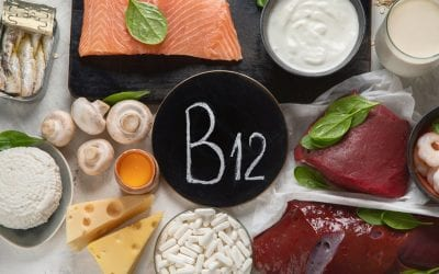 A quoi sert la vitamine B12 ?